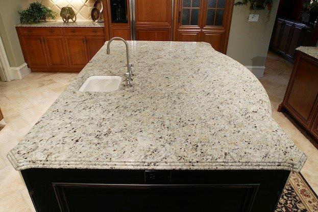 Granite Countertops Tulsa
