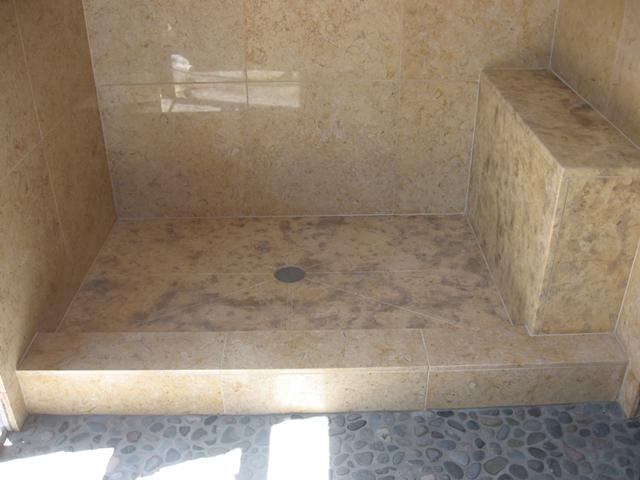How To Install Shower Surround Walls
